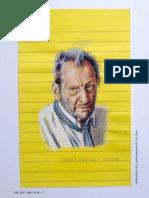 Lucian Freud El Pintor Del Retrato-Desnudo