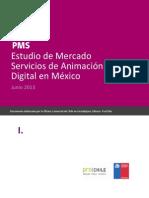 Mexico Animacion Digital 2013
