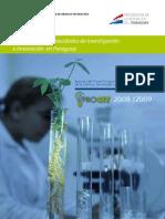 Mejorando las capacidades de investigación e innovación en Paraguay