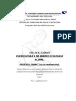 Actualización Guia de Puericultura Unidad I