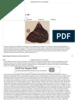 Congregado Formación Hierro _BIF_ _ Geología Página