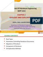 Chapter 2-Geology & Exploration, UTM