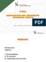 Semana 2 - Naturaleza Concreto 1 PDF