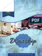 Worship NMA Book 2