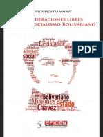 Consideraciones Libres Sobre El Socialismo Bolivariano Electronico