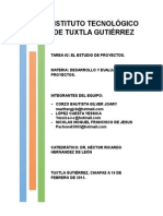 Resumen del capítulo 2 del libro Preparación y Evaluación de Proyectos (SAPAG)