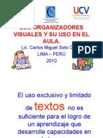 los-organizadores-visuales.ppt