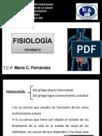 fisiologia fisioterapia segunda