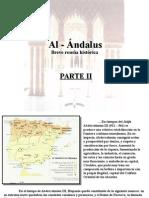 Al Andalus Parte 2