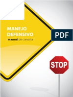 Manual de Revision Manejo Defensivo