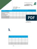 Formularios PADH