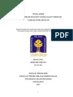 teknik sipil-UJI KUAT TEKAN BATANG GANDA KAYU DENGAN.pdf
