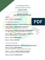 Xiii Jornadas Pediatricas y i Del Gran Santander (1)
