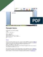 Tutorial Fpdf