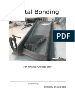 Metal Bonding -Cover Page