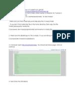 10 Steps Inoerp Installtion With WAMP