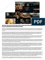 NAB 2015, Tribeca Film Festival, Apps World Germany, Dada Saheb Phalke Film Fest, are event highlights in April