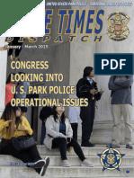 Eagle Times Dispatch - 1st Quarter 2015
