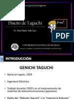 Clase 11 - Diseño de Taguchi.pdf