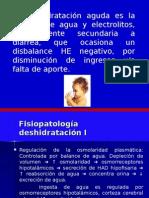 Diarrea y Deshidratacion en Pediatrã-A Expo - Lacc - h2sr - Copia