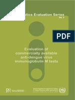 Diagnostics Evaluation 3
