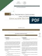 2 Perfil Parametros E Indocadores Secundaria