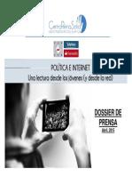 Dossier de Prensa_politica e internet.pdf