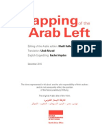 Mapping the Arab Left