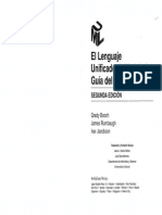 Lenguaje Unificado de Modelado Uml