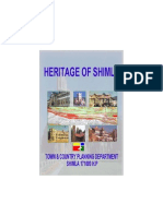 Shimla Heritage