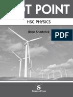 Physics Dotpoint Hscphysics Q&A