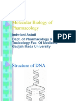 IA.Molecular Biology of Pharmacology 040906.ppt