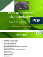 2012 - Dr Bagus Endar - Shale Gas _edited