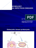 Kuliah IKK-biol mol peny infeksi-2009.ppt