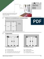 Manual Pivot Vidro 1