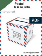 mailing postal para aumentar las ventas 2014