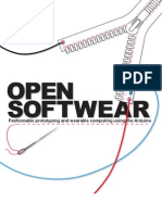 Open Softwear Beta 090712