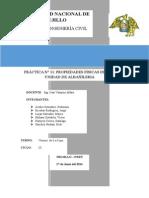 Practica n 10- PROPIEDADES FISICAS DE UNA UNIDAD DE ALBAÑILERIA