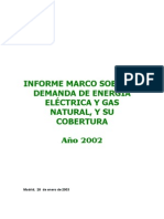 InformeDemandaEnergiaAño2002 Completo