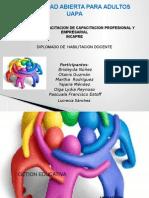 Exposion Diapositivas Evaluacion Del Desempeno (1) (1)