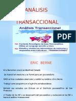 ANALISIS TRANASACCIONAL