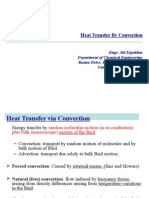 Lecture - Convective Heat Transfer