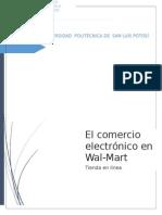 Marco Teórico Comercio Electrónico