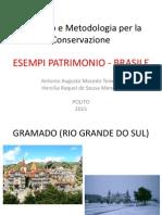Apresentação Restauro Brasil