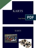 Seminario O Kart