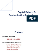 Lecture2 Cryst Defects