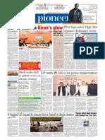 Epaper Lucknow English Edition 20-01-2015