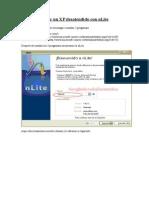 Crear Un XP Desatendido Con NLite