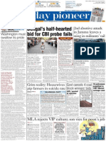 Epaper Delhi English Edition 22-03-2015