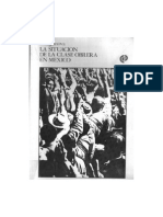 Vizgunova-La Situación de La Clase Obrera en Mexico